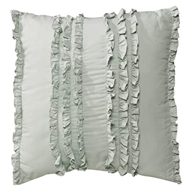 Product Image Simply Shabby Chic® Ruffle Decorative Pillow
