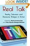 Real Talk: Reality Television and Dis...