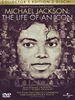 Michael Jackson - The life of an icon (collector's edition) [(collector's edition)] [Import italien]
