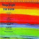 Stage Fright (Vinyl)