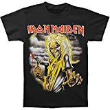 Iron Maiden- Killers Album T-Shirt Size XL