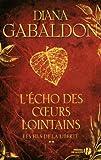 echange, troc Diana Gabaldon - L'écho des coeurs lointains, tome 2 : Les fils de la liberté