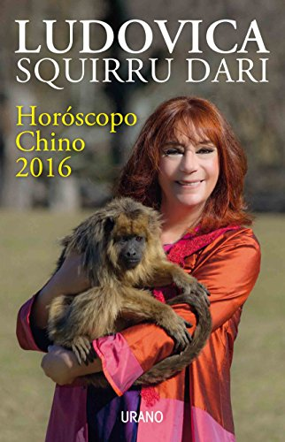 Horoscopo chino 2016 (Spanish Edition)