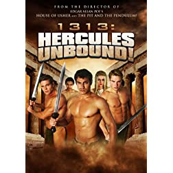 1313: Hercules Unbound