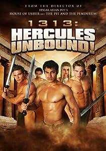 1313: Hercules Unbound [DVD] [2012] [US Import] [NTSC]
