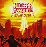 Game Over by Nuclear Assault [Music CD]