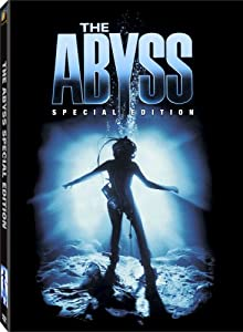 The Abyss (Special Lenticular Cover Edition)