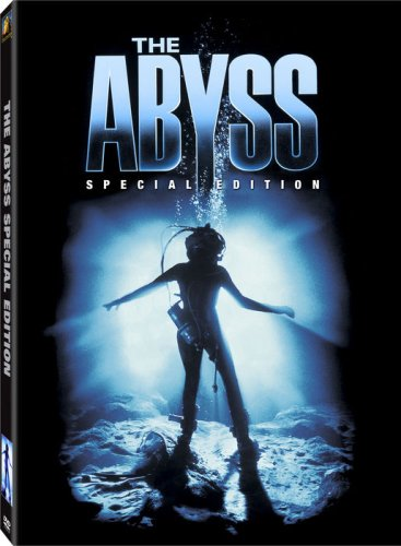 Abyss [DVD] [1989] [Region 1] [US Import] [NTSC]
