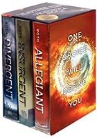 Divergent Series Complete Box Set (Version Anglaise)