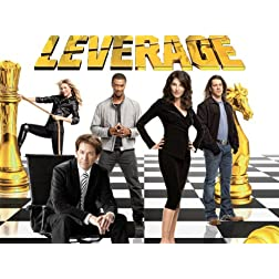 Leverage Season 4