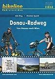 Donau Radweg DVD Von Passau Nach Wien