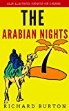 Image of The Arabian Nights: Color Illustrated, Formatted for E-Readers (Unabridged Version)