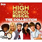High School Musical-the Collection an album by High School Musical