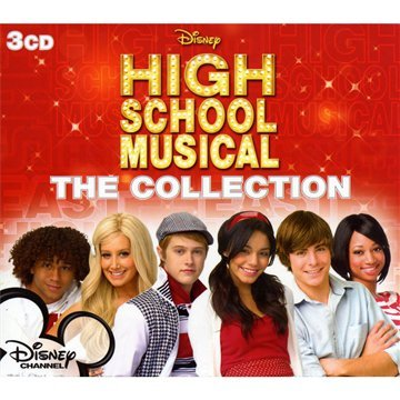 High School Musical-the Collection