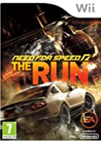 Need for speed : the run [import anglais]