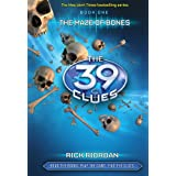 The 39 Clues Book One: The Maze of Bones: Library Editionby Rick Riordan