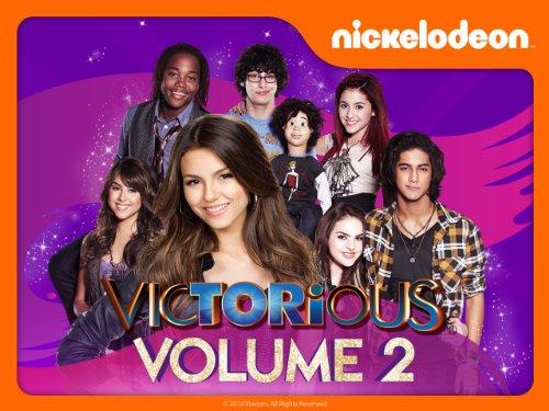 VICTORiOUS Volume 2