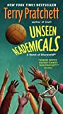 Terry Pratchett Unseen Academicals: A Novel of Discworld