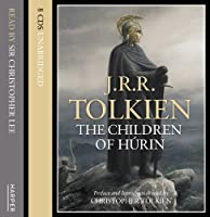 The Children of Hurin Front Cover