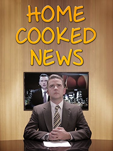 Home Cooked News