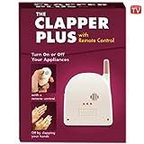 Clapper Plus