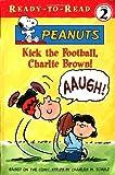 Kick the Football, Charlie Brown