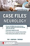 Case Files Neurology, Second Edition (LANGE Case Files)