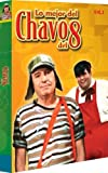El Chavo Del Ocho - Volumen 3 en DVD