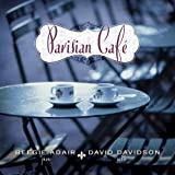 Parisian Cafeby Beegie Adair