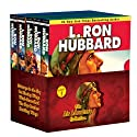 Air Adventure Audio Collection, Volume 1 Audiobook by L. Ron Hubbard Narrated by R. F. Daley, Shannon Evans, Shane Johnson, Jim Meskimen, Bob Caso, Jason Faunt, James King, Tamra Meskimen