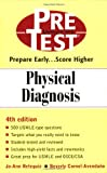img - for Physical Diagnosis: PreTest Self-Assessment and Review book / textbook / text book