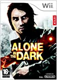 echange, troc Alone in the Dark (Wii) [Import anglais]