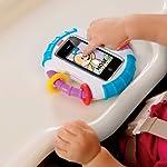 フィッシャープライス にこにこ!ラーニング 赤ちゃん専用 iケース(W6085)