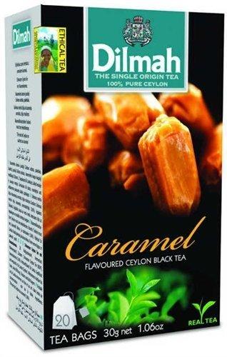 dilmah-ceylon-caramel-flavoured-black-tea-20-bags-30g-by-sri-lanka