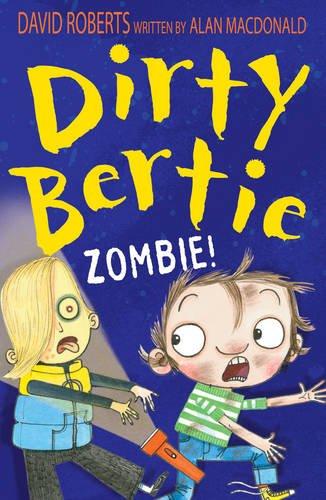 Zombie! (Dirty Bertie)