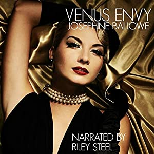 Venus Envy Audiobook