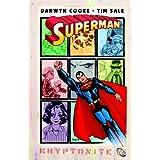 Superman: Kryptonite ~ Darwyn Cooke