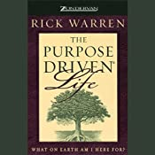The Purpose-Driven Life: Chapter 33 | [Rick Warren]