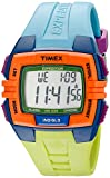 Timex Unisex T49922 Expedition Rugged Digital Chrono Alarm Timer Colorblock Resin Strap Watch