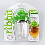 Ribbit Tea Infuser