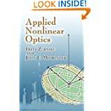 Applied Nonlinear Optics (Dover Books on Physics)