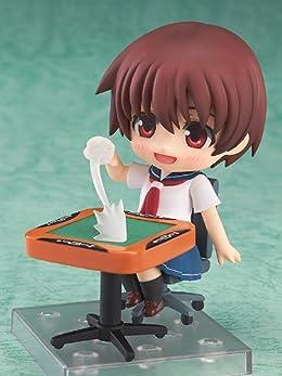 咲-Saki-全国編 ねんどろいど 宮永咲 (ノンスケール ABS&PVC塗装済み可動フィギュア)
