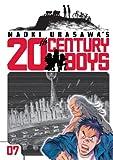 Naoki Urasawa's 20th Century Boys, Vol. 7 (1421523426) by Urasawa, Naoki