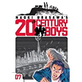 20th Century Boys 07par Naoki Urasawa