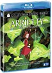 Arrietty, le petit monde des chaparde...