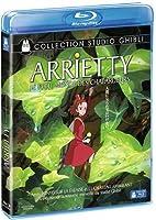 Arrietty, le petit monde des chapardeurs [Blu-ray]