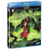 Arrietty, le petit monde des chapardeurs [Blu-ray]par Hiromasa Yonebayashi