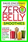 Zero Belly Smoothies: Lose up to 16...