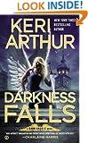 Darkness Falls: A Dark Angels Novel