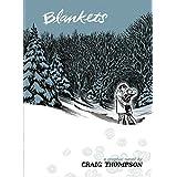 Blankets ~ Craig Thompson